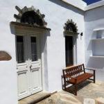Stone-made | Kouvaras, Tinos, Cyclades